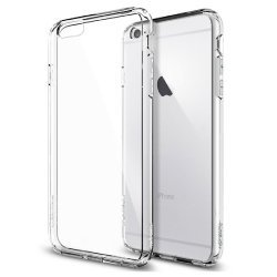 Husa Premium telefon Apple iPhone 6 transparenta