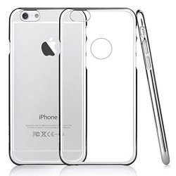 Husa Premium telefon Apple iPhone 6 Plus transparenta