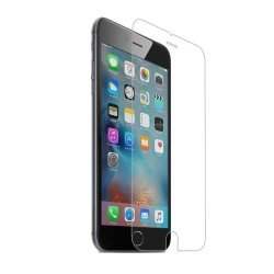 Folie protectie Tempered Glass 2.5D telefon Apple iPhone 6